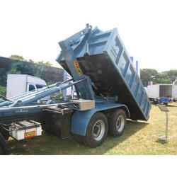 HYVA Hook Loader