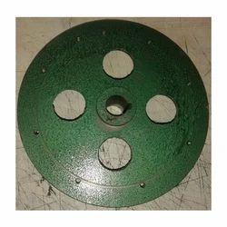 Compressor Fan Pulley