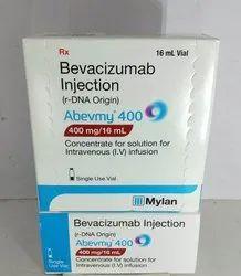 Abevmy  Injection,, Bevacizumab