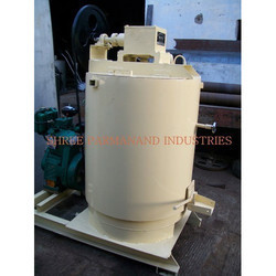 15 Bags Thermoplastic Preheater