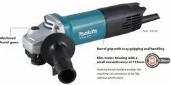 M9512B Makita Compact Yet Powerful Grinder