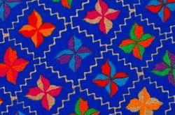 Printed Kurti Fabrics