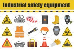 Industrial Safety Equipments