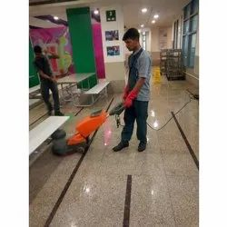 Marble Floor Cleaning Service