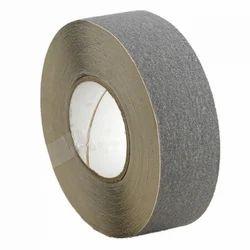 Bapna 2 inch Grey Anti Slip Tape, For Stair case