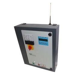GSM Pump Starter