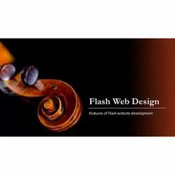 Flash Website Designing Service, Mobile Support