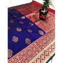 Ladies Banarasi Silk Saree