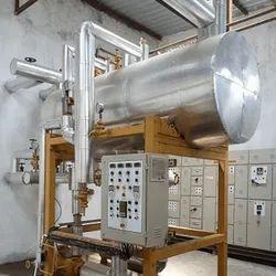 Liquid Overfeed System