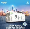 Greaves Power Diesel Generator Set - MEGA SERIES - 650 to 2500kVA