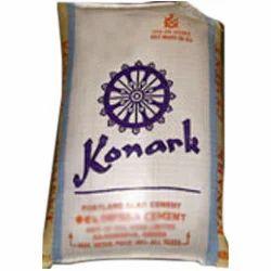 Konark Cement, Packing Size: 50 Kg