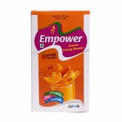 Empower Instant Energy Powder