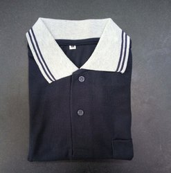 Plain Gender: Boys School T-Shirt Manufacturing & Printing, Inr 5, Medium