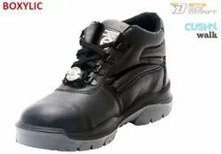 ACME Boxylic High Ankle Safety Shoes