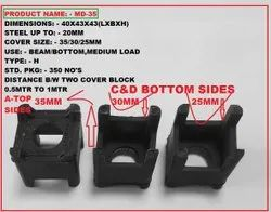 MD-35 Cover Blocks