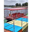 FRP Floating Jetty Type 1 (Used for Tourism Boats)