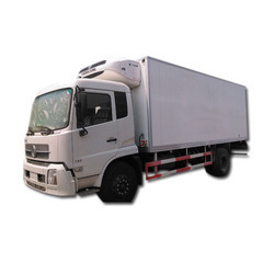 Refrigerated-Reefer Container Rental Service