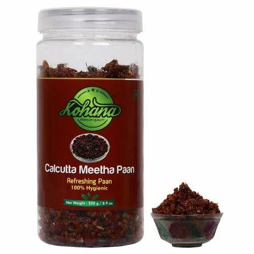 Kohana Calcutta Meetha Paan Mouth Freshener