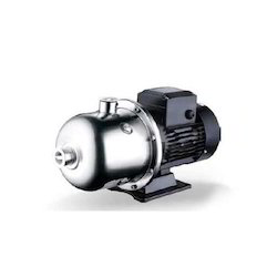 Stainless Steel Horizontal Multistage Pump