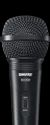 Wired Black Shure Sv200 Vocal Microphone