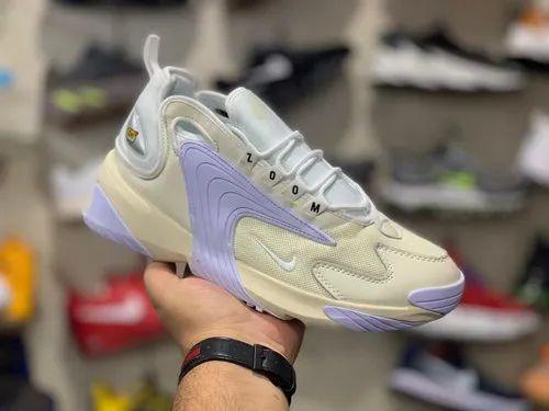 Multicolor Rubber Nike Zoom Zm 2000 Shoes, Rs 2199 /pair Patel Enterprises    ID: 21358722233