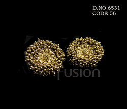 Traditional Designer Earring