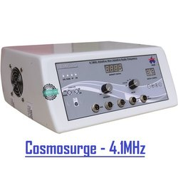 4.1 Mhz Ablative - 3Mhz Non-Abl Radio Frequency Surgery Unit