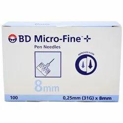 BD Micro-Fine Pen Needles