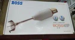 Boss Portable Hand Blender, Voltage: 220 V, 125 W