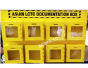 Asian Loto Documentation Box