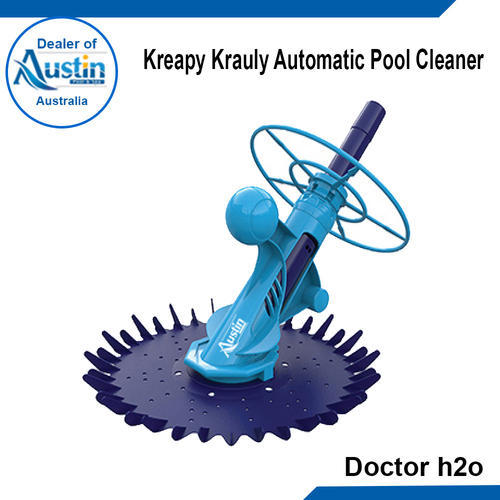 Kreapy Krauly Automatic Pool Cleaner