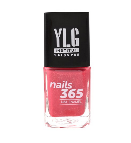 YLG Nails 365 Glitter Kink Up The Pink Sparkle Nail Paint,   ID ...