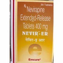 Nevir - ER Tablets