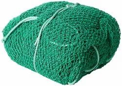 Safety Nets of Braided Twines