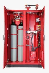 Transformer Nitrogen Injection Fire Protection Systems