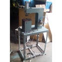 Ultrasonic Single Punch Welding Machine