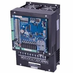 HP Mont Elevator Integrated AC Drive