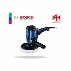 Bosch GPO 950 Professional Metal Surface Polisher, 600 - 2100 Rpm, 950 W