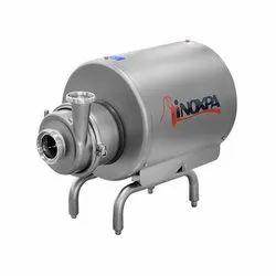 Centrifugal Pump HYGINOX SE