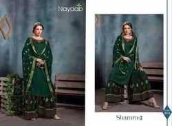 Wedding Sharara Suit