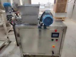 Automatic Dough Balls Cutting Machine