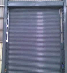 Roofing Shutters