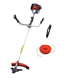1 Kw 1.5 Hp (engine) Brush Cutter four stroke, for Agriculture, Model Name/Number: Bc-360p
