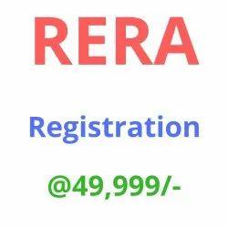 RERA Registration Service