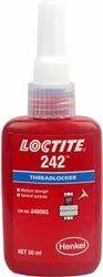 Loctite 242 Thread Locker, Grade Standard: Industrial