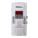 CFC Gas Leak Detector with Battery Backup