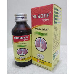 Nukoff Cough Syrup