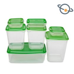 Nice Food Containers