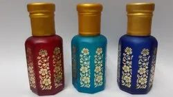 Fancy Perfume Attar Bottle