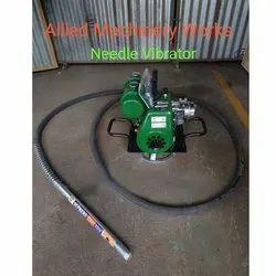 Petrol Needle Vibrator